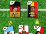 Jeu Sports Heads Cards - Soccer Squad Swap