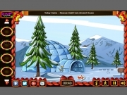 Jeu Penguin Rescue From Igloo House