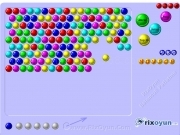 Jeu Bubble shooter rixoyun
