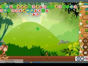 Jeu Fruit Monkey Fun